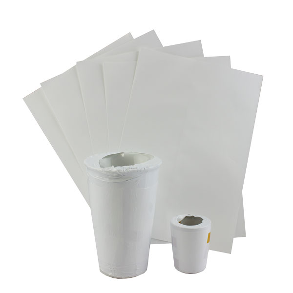 SubliShrink™ Shrink Wrap Film for Sublimation Production - Fits Multiple Items