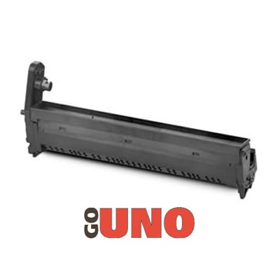 Image Drum for Go UNO Printer - Black