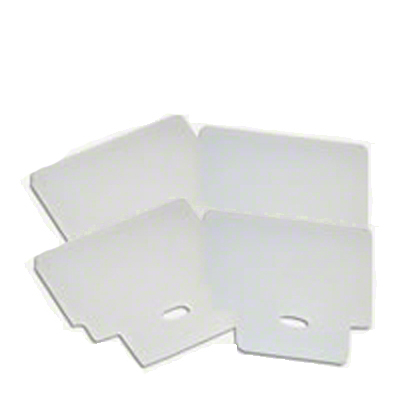 Cleaning Wiper, 4 Piece Set