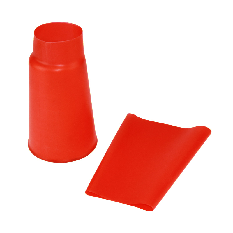 Tubular Wrap Sleeve for Pint Tumbler