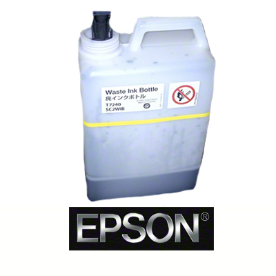 Spare Waste Bottle for F7170 Epson Printer
