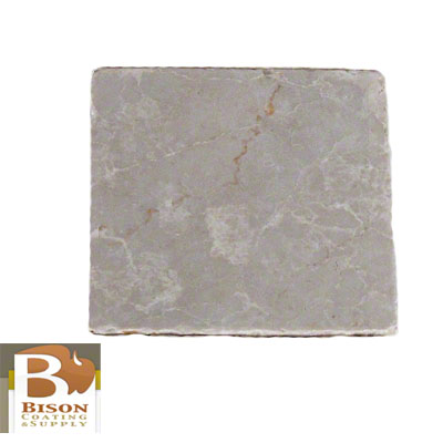 Bison 6x6 Tumbled Stone Tile