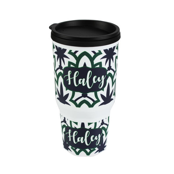 Julep™ Sublimation Blank Polymer Tumbler - 30oz - White