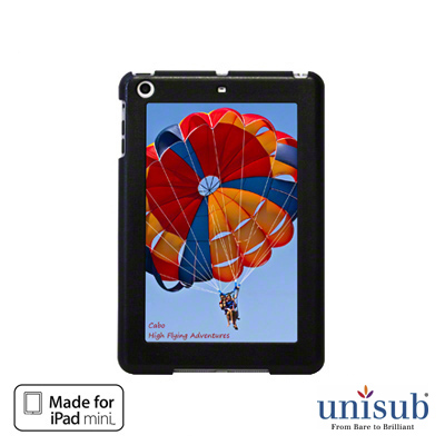 Black iPad Mini Flex Frame Case