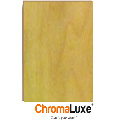 ChromaLuxe 30x40 Natural Wood Panel