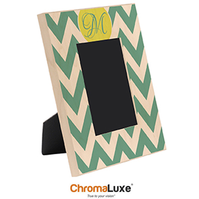 8x10 Natural Wood Picture Frame for 4x6 Photo