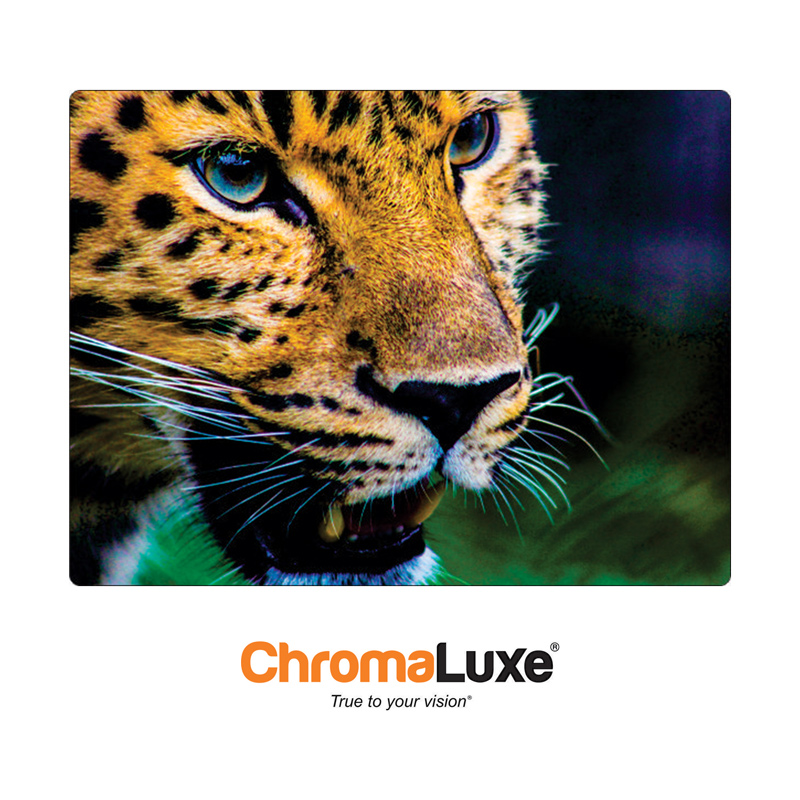 ChromaLuxe Sublimation Blank Exterior Aluminum Photo Panels - 30