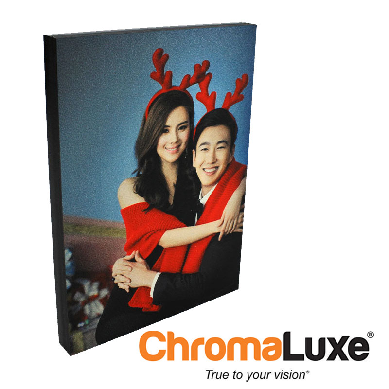 Unisub Sublimation Blank Textured MDF Panel - 5x7