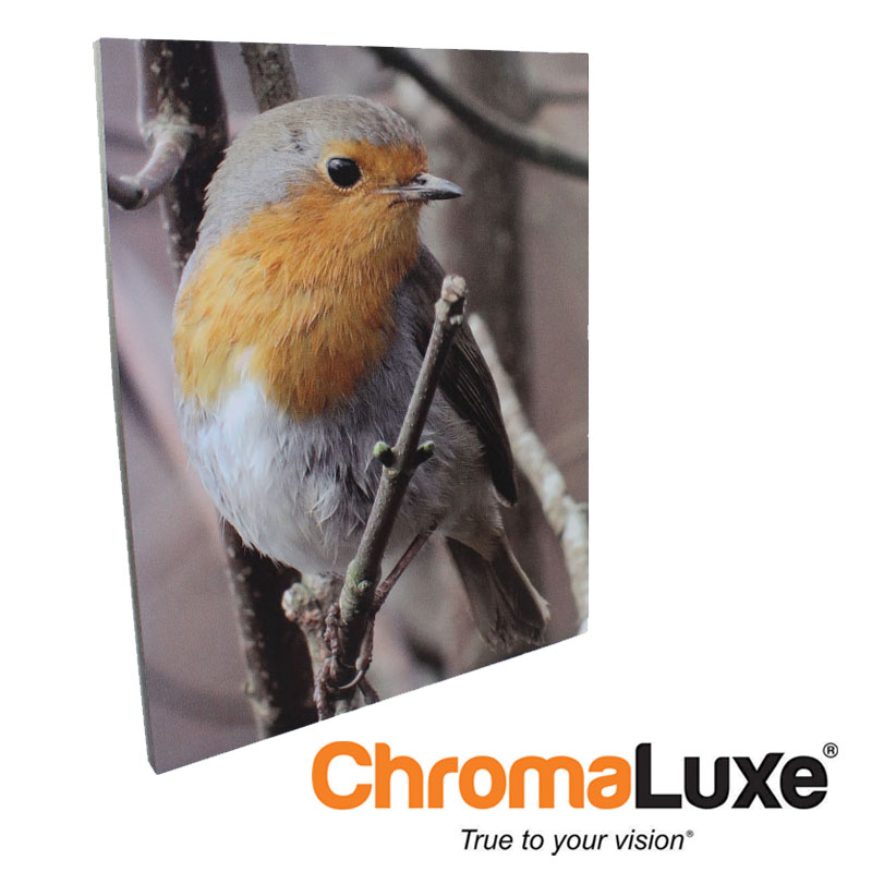 Unisub Sublimation Blank Textured MDF Panel - 11x14