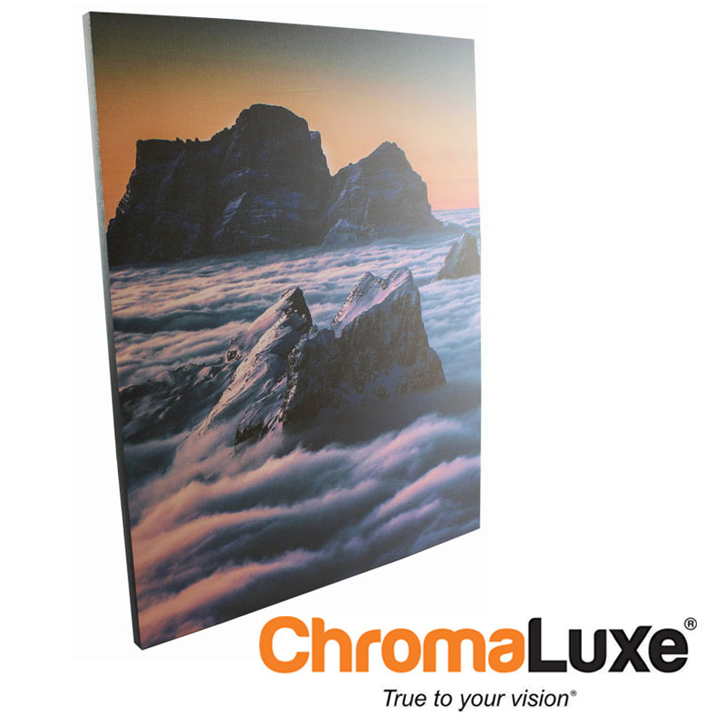 Unisub Sublimation Blank Textured MDF Panel - 12x18