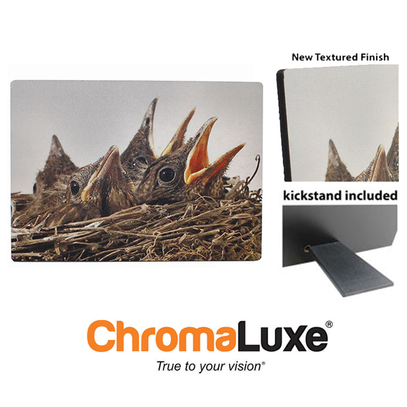 Unisub Sublimation Blank Textured Hardboard Panel - 5x7