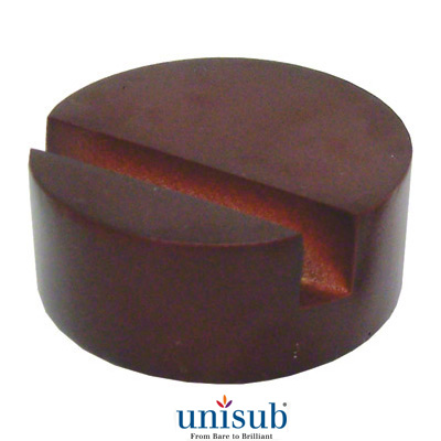 Unisub Wood Streamline Award Stand