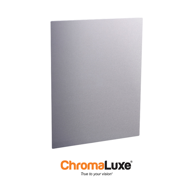 Chromaluxe Aluminum Sheet Stock For Sublimation Imprinting