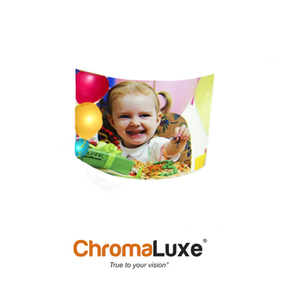ChromaLuxe Sublimation Blank Aluminum Photo Panel - 5