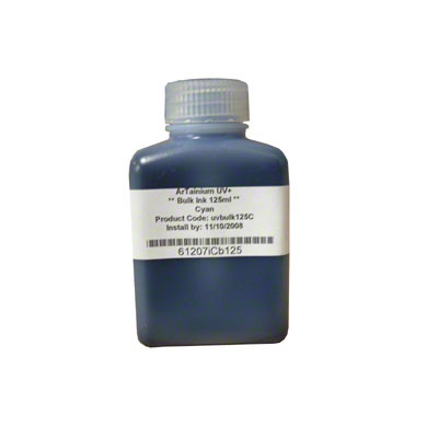 ArTainium 125ml Cyan Bulk Ink Bottle