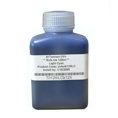 ArTainium Light Cyan Ink Bulk Bottle 125m