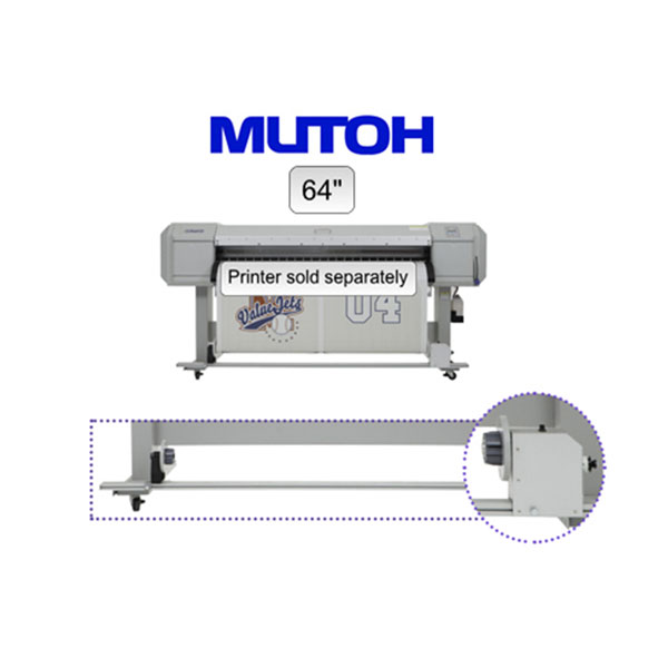 Mutoh Take-up System for 1628TD Printers