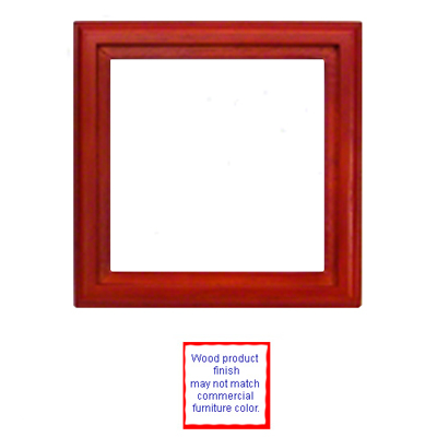 DyeTrans Designer Series Wood Frame Trivet for Select 6
