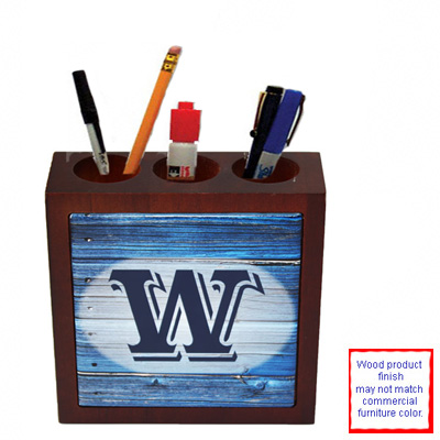 DyeTrans Designer Series Wood Pen Holder for Select 4
