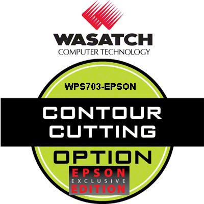 Contour Cutting Add for WPS703-Epson