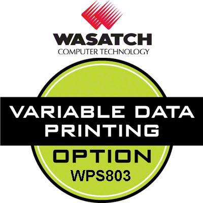 VDP Add-On WPS803
