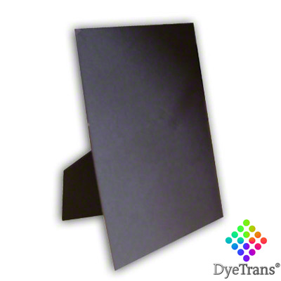 6x8 DyeTrans® Tile Easel Back - Display