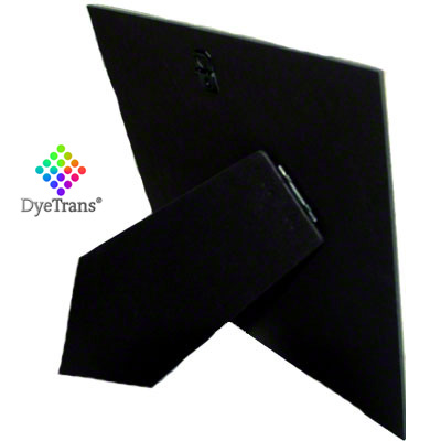 12x12 DyeTrans® Tile Easel Back - Display