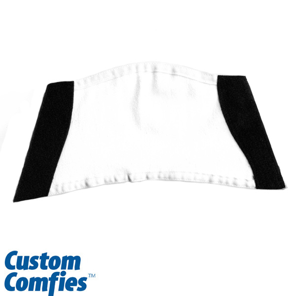Spare Medium Flaps for DyeTrans Custom Comfies